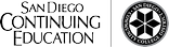 San Diego Continuing Education Logo