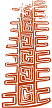 San Diego Rock Art Association logo